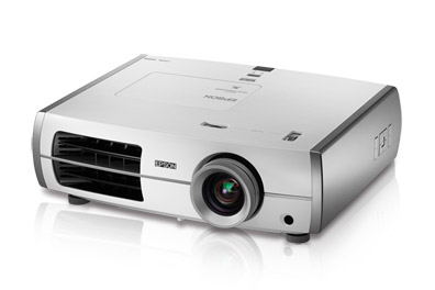 Epson PowerLite Home Cinema 8350 Projector | image credit: Epson