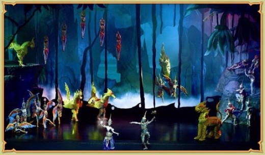 Act  2 - Himaapan