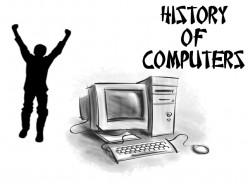 History of Computers - Computer History Timeline