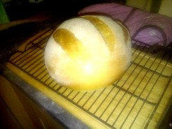 Perfect Artisan Bread Recipe