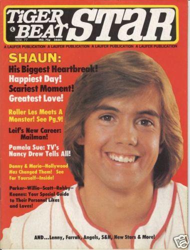 I probably had this magazine!
