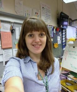 Michelle - Kindergarten Teacher
