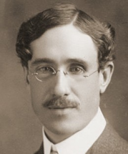 Charles Sumner Greene