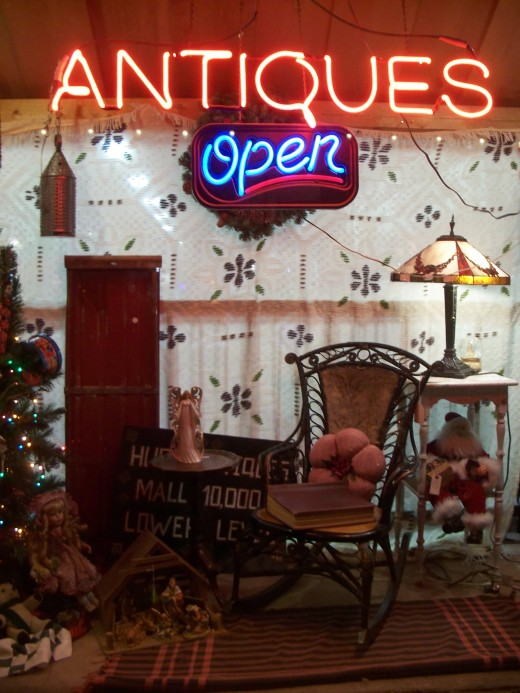 Antique Consignment