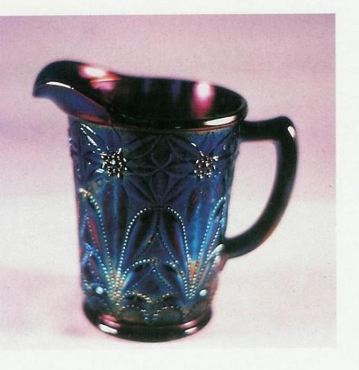 items in Depression Glass Elegant Glassware Colored Vintage