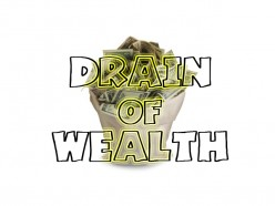 Drain of Wealth Theory