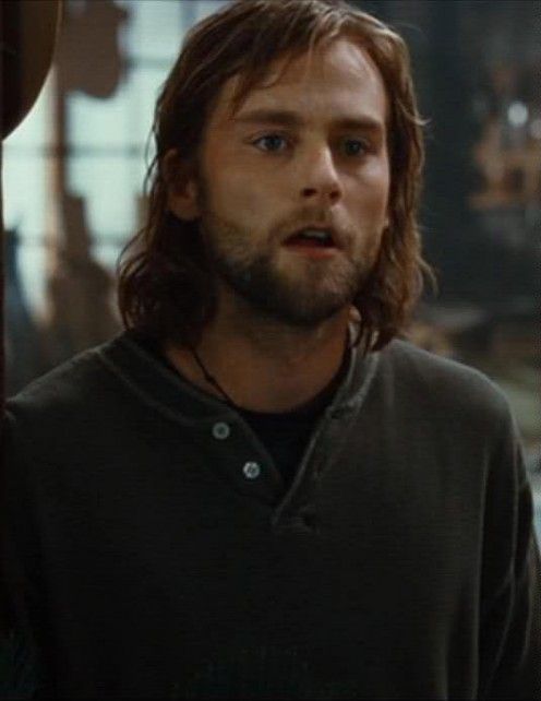Joe Anderson as Percy Dwayne Dubois