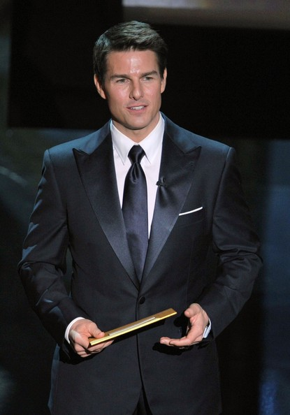 Tom Cruise at th 84th Annual Academy Awards