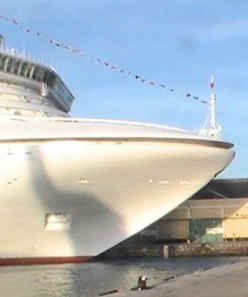 Will the Costa cruise ship disasters make you less likely to go on a cruise?