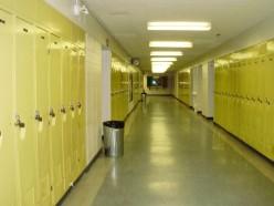 School Violence: A Disturbing Epidemic