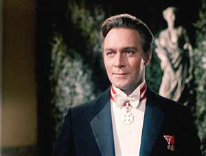 "became famous for his role in ""the Sound of Music"""