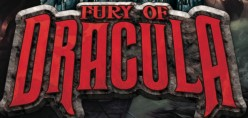 The Fury of Dracula - Everyone knows who he is - but they don't know where he is...Can the vampire hunters find him in time?
