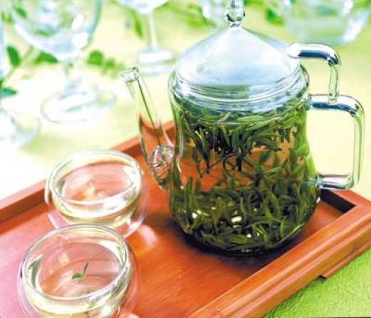 Biluo Spring Tea