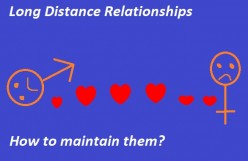 6 secrets of a long distance relationship: How to maintain happiness in long distance relationship?
