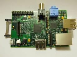 Raspberry Pi a $30 Computer Set to Revolutionize the Teaching of Computing