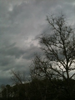 Don't wait for storm clouds in emergency disaster preparedness plans