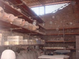 Orbs at Pompeii