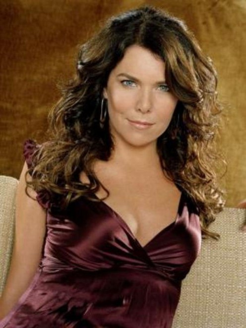 Lauren Graham as Angela