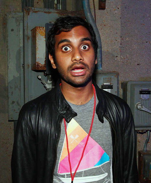 Aziz Ansari as K-Lo