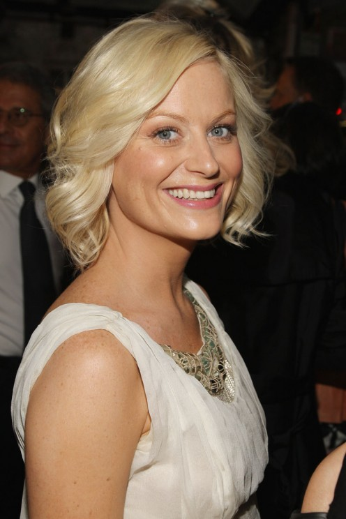 Amy Poehler as Sissy