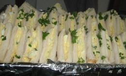 Egg Mayo Sandwiches Recipe