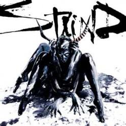 Album Review: Staind's Self Titled Album