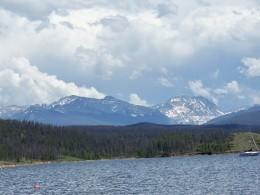 Granby Lake - Grand Lake, CO
