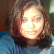 Rina Pinto profile image