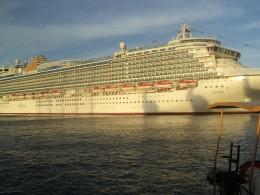 Carribbean cruise