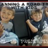A Mom's Guide to Planning a Road Trip with Kids