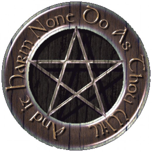 The Wiccan Rede is often explained as a law and followed by all Witches and Pagans. The truth, however, is that it is a magickal guideline specific to Wicca and that other Witches and Pagans may not adhere to it at all.