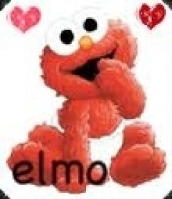 The Power of Elmo