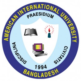 Private university demand for aiub