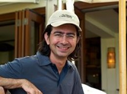 Pierre Omidyar Ebay founder