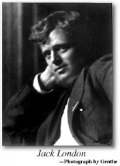 Writing Advice From Jack London: A Fictional Account