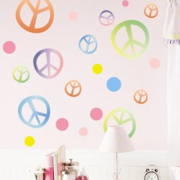 Wall Decal for Girls