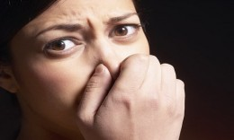 #4: You may found you breath become of bad odor if you suffer from dry mouth.