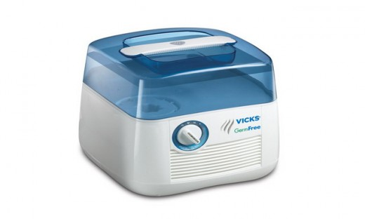 #12: Use humidifier during night.