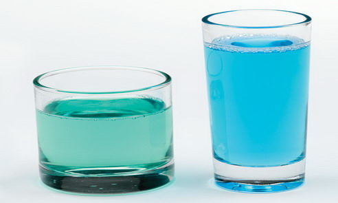 #6: Avoid using Alcohol containing mouthwashes.