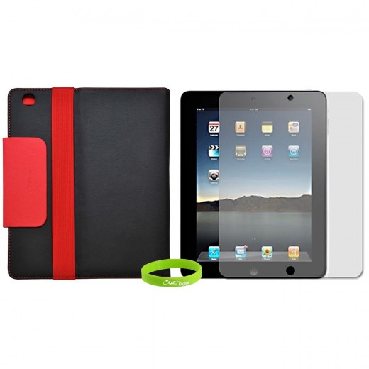 Typical new iPad 2012 Agenda case