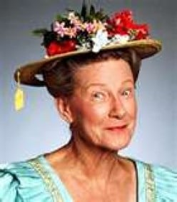 Minnie Pearl The Lady and Her Legend