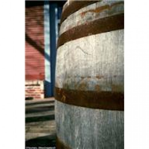 Barrel Rings