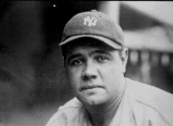 Five Interesting Facts About Babe Ruth That You Probably Didn't Know