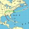 Hurricane Camille: Category Five Hurricane