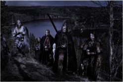 Ensiferum- A Great Folk Metal Band