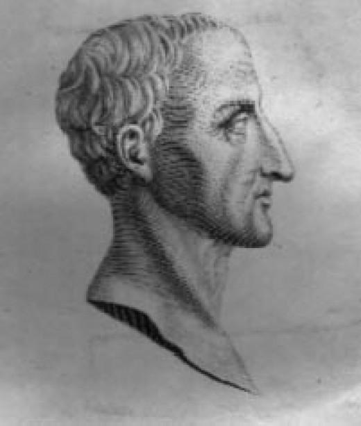 Sextus Petronius