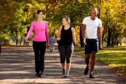 Can you lose weight by walking?