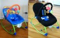 Baby Rocker....used for approx. 6 months
