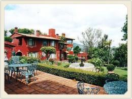 Villa San Jose - Romantic Courtyard