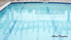 How to Repair Cracks in Plaster in a Gunite Pool